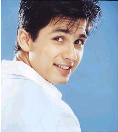 shahid kapoor Picture Gallery