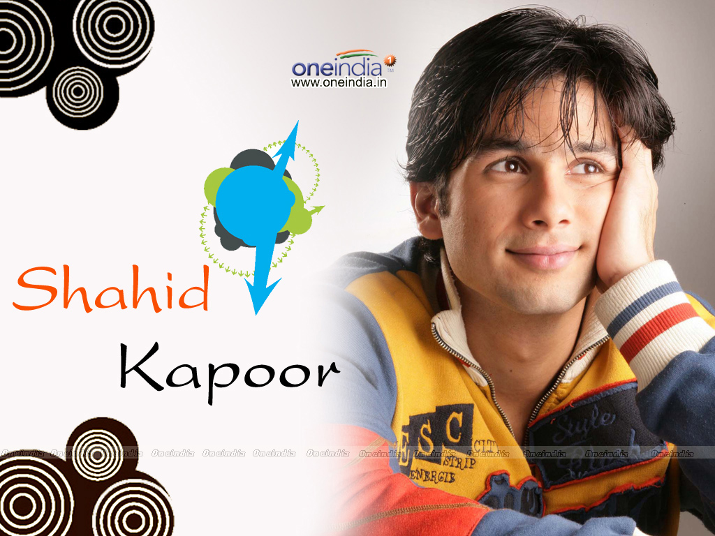 shahid kapoor Picture Gallery (18 Images)