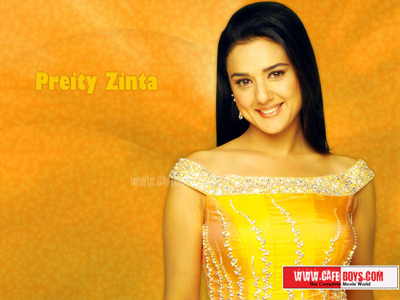 Without Makeup Preity Zinta. Preity Zinta argues with