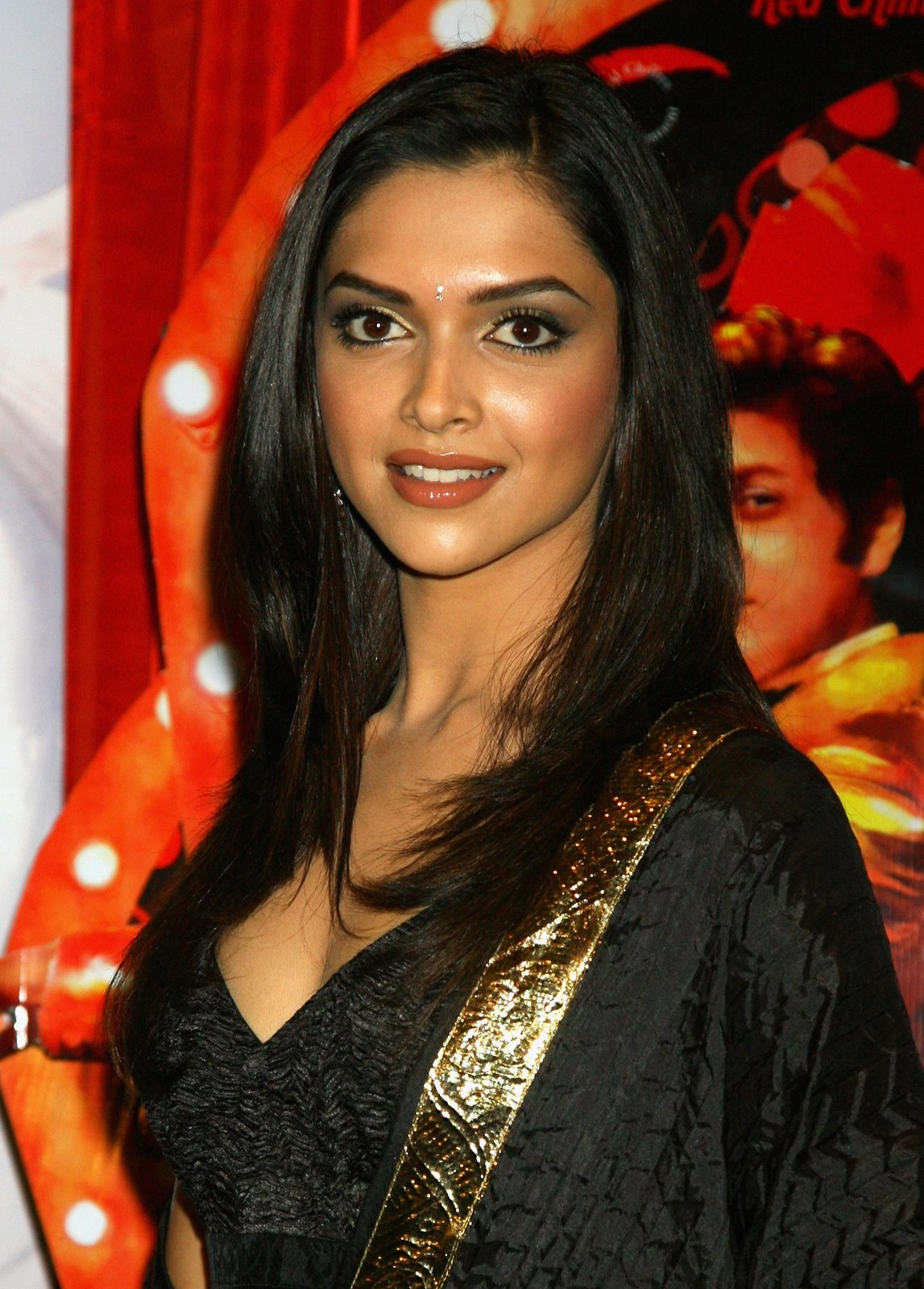Deepika Padukone - Gallery Colection